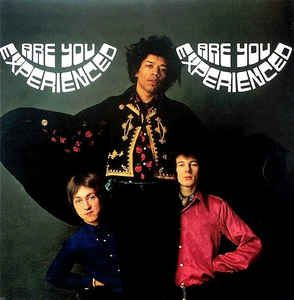 The Jimi Hendrix Experience - Are You Experienced at Discogs