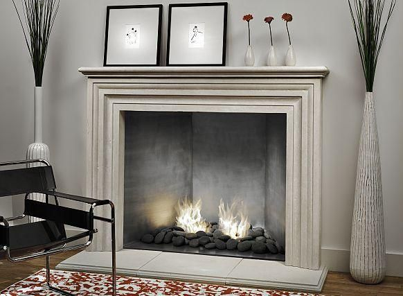 144 Best Mantels And Fireplaces Images On Pinterest Fire