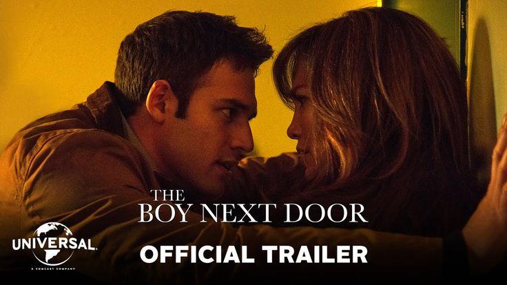 The Boy Next Door - Official Trailer (HD)...Quiero ver esta movie...Premier on January 23rd!