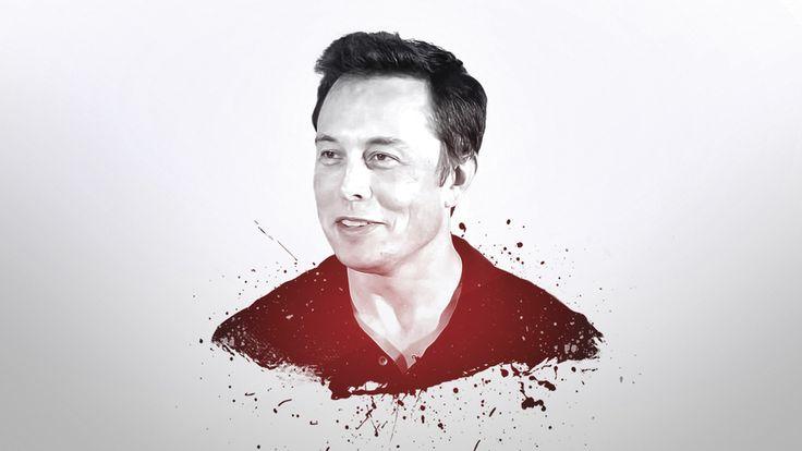 Elon Musk, SpaceX, CEO of SpaceX, Photos of Elon Musk, Elon Musk HD Background Art