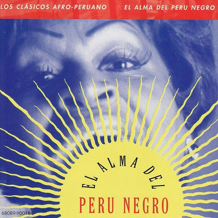 The Soul of Black Peru (Vários, 1995)