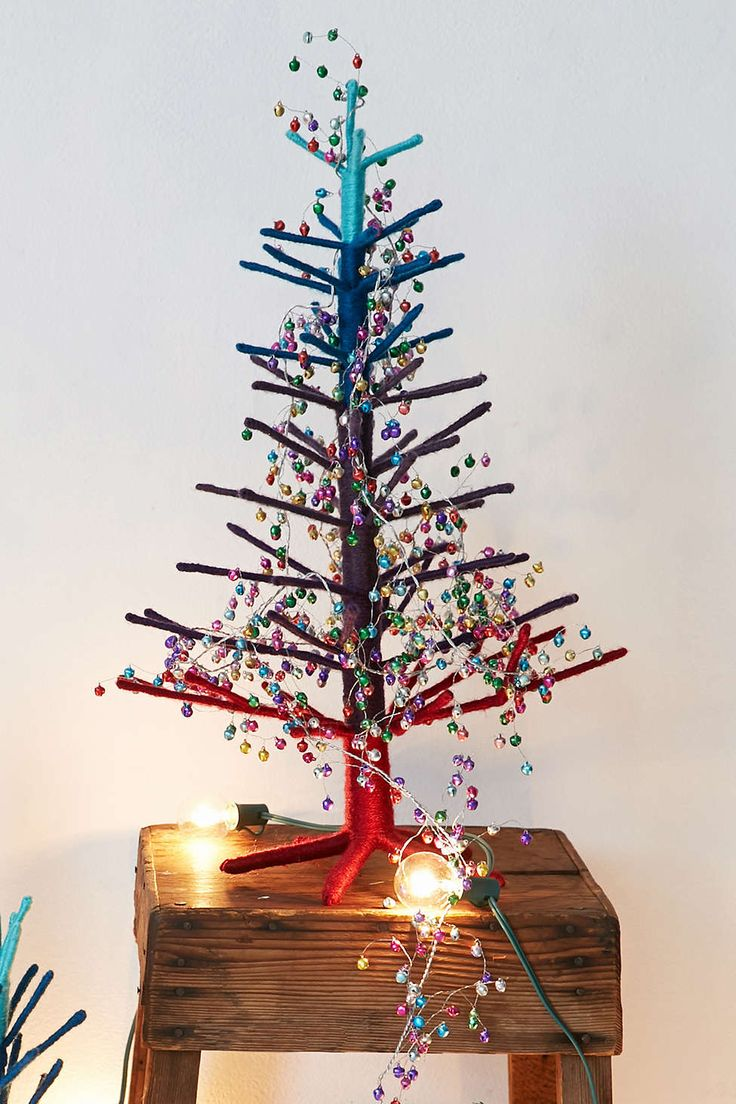Jingle Bell Garland 97 Best Garland Images On Pinterest Christmas Crafts Christmas