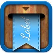 LabelBox App Icon