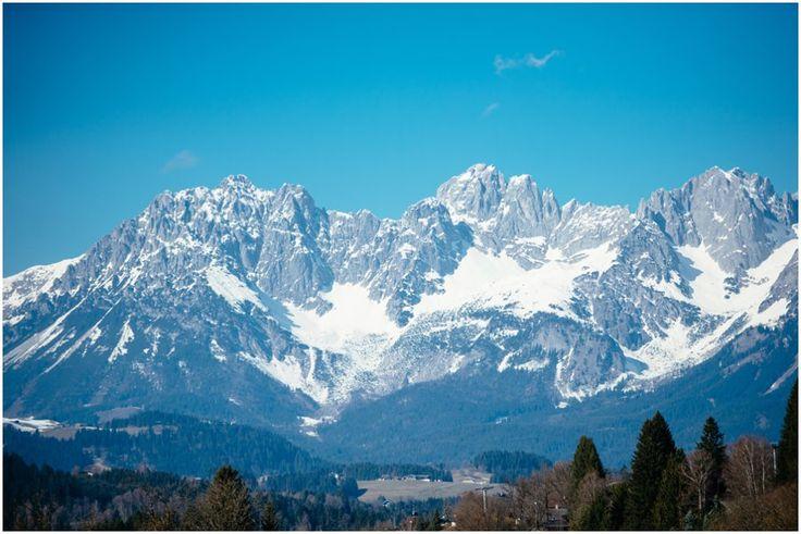 Winter Wedding in Kitzbühel Arosa Hotel
