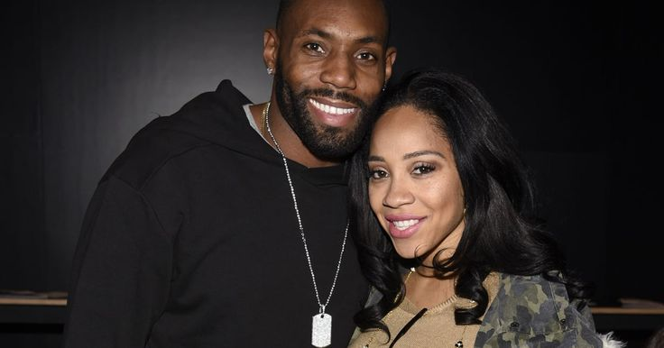 Antonio Cromartie and his wife Terricka have welcomed their twin babies - get the details