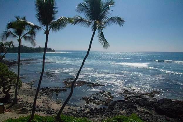 2 Bedroom Apartment Rental in Kailua-Kona, Hawaii, USA - Kona Bali Kai #303