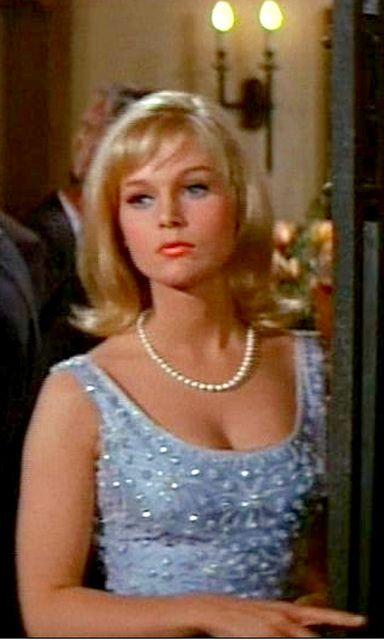 John Irving   Actors and actresses II   Carol lynley ...