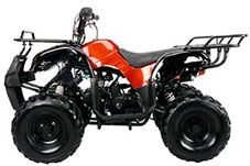 At Power Ride Outlet, we provide fully assembled and a stylish range of Coolster ATV at the best prices. These ATV are precisely designed with a sporty look by keeping focus on comfort, performance and reliability.Find your favrouts ATV online with the wide collection range.