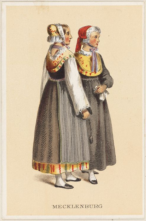 286 best images about ethnic costumes 5 germany for Soylent europe