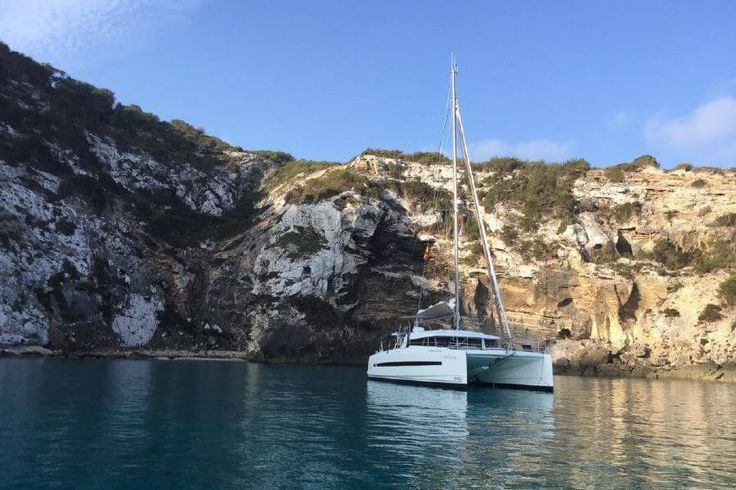Catamaran Sailing Holidays