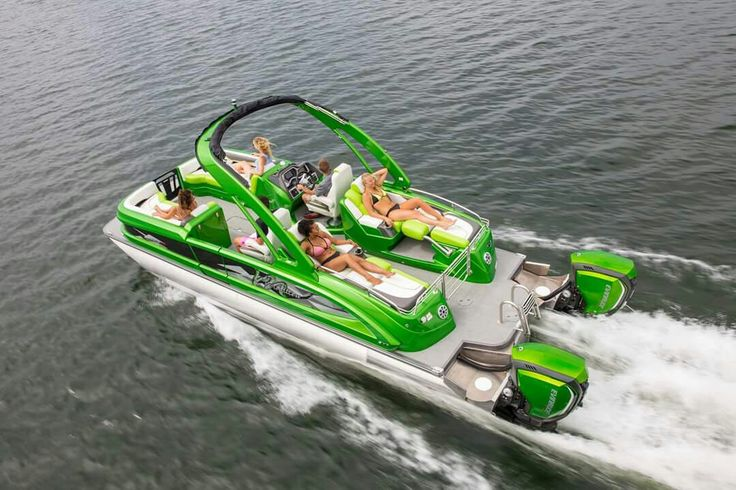 17 Best Images About Pontoon And Shallow Water Boats On