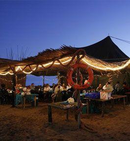 De Vette Mossel - Mossel Bay wedding venue