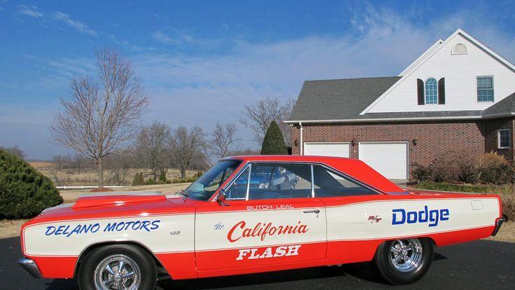1967 Dodge Coronet Super Stock - 2