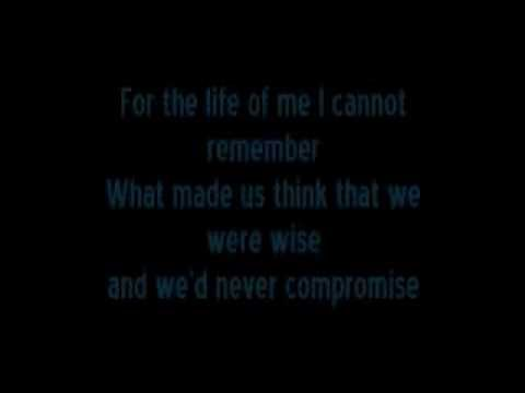 an examination of the lyrics of the verve pipe the freshman Check out the freshmen by the verve pipe on amazon music  start your 30- day free trial of unlimited to listen to this song plus tens of millions more songs.
