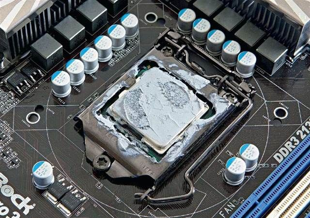Buy high quality #thermalgrease directly from thermal grease manufacture and save a lot of money.