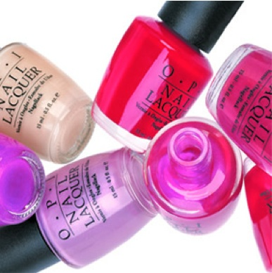 Secrets of the Nail Industry from Suzi Weiss-Fichmann of OPI   College Gloss