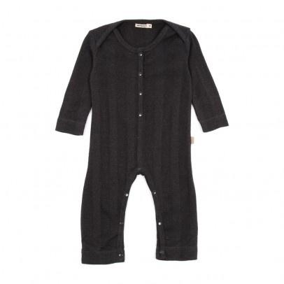 Imps & Elfs Baby - Combinaison Bébé - Noir