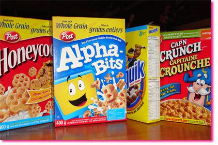 Sugared Cereal #AlphaBits #Honeycombs #Nesquik #Cocopuffs #CapnCrunch