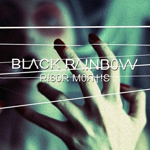Bl ck r nb0vv black rainbow witchhouse witch house for Dark house music