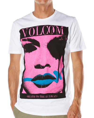 VOLCOM: Coolest T Shirts, Volcom Mens, Men S Fashion, Apparel Ideas, Lo Pondría, Mens Volcom, Art Projects