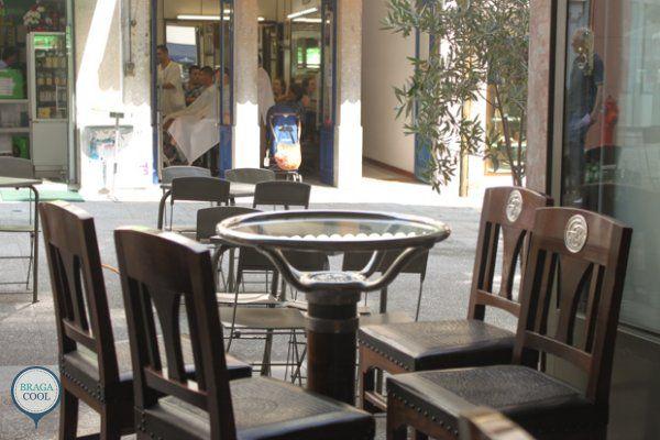 As esplanadas mais cool de Braga - As esplanadas mais cool de Braga