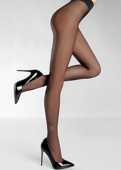 7e6a98d07 Pierre Mantoux Starlette Tights