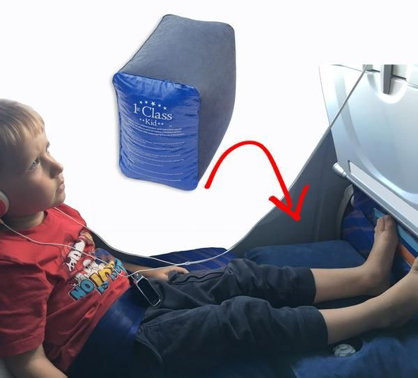 Kids Travel Pillow Images