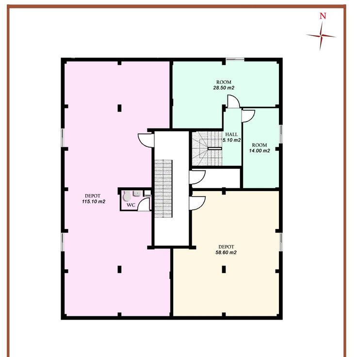 House With Basement Apartment Floor Plans