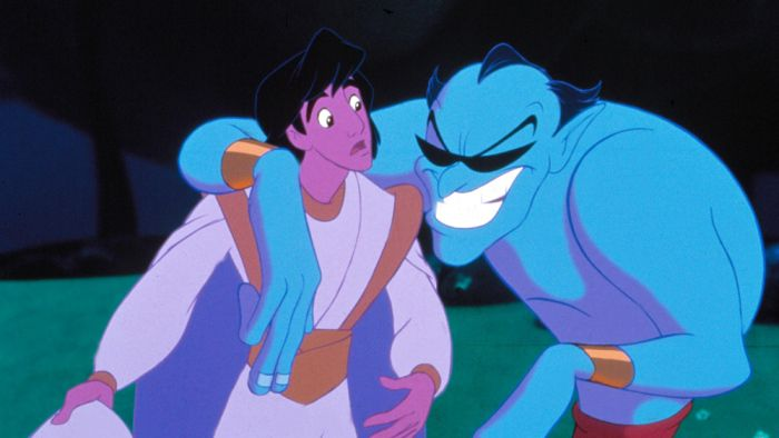 Aladdin Turns 25: Creators on the Real Beginning of the Disney Renaissance