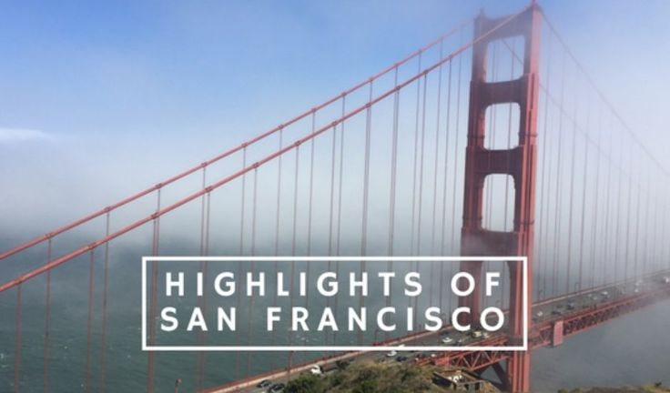 Blog Post: Highlights of San Francisco  http://www.thegirlswhowander.com/2017/04/16/highlights-of-san-francisco/