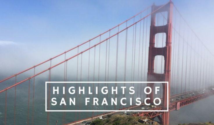 Blog Post: Highlights of San Francisco  http://www.thegirlswhowander.com/2017/04/16/highlights-of-san-francisco/
