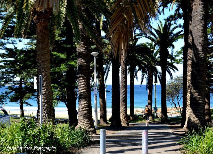 Cronulla - Sydney - Australia