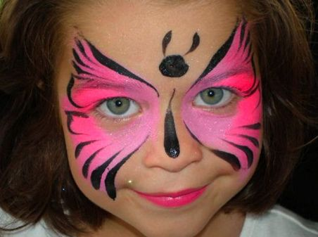 face painting ideas #76
