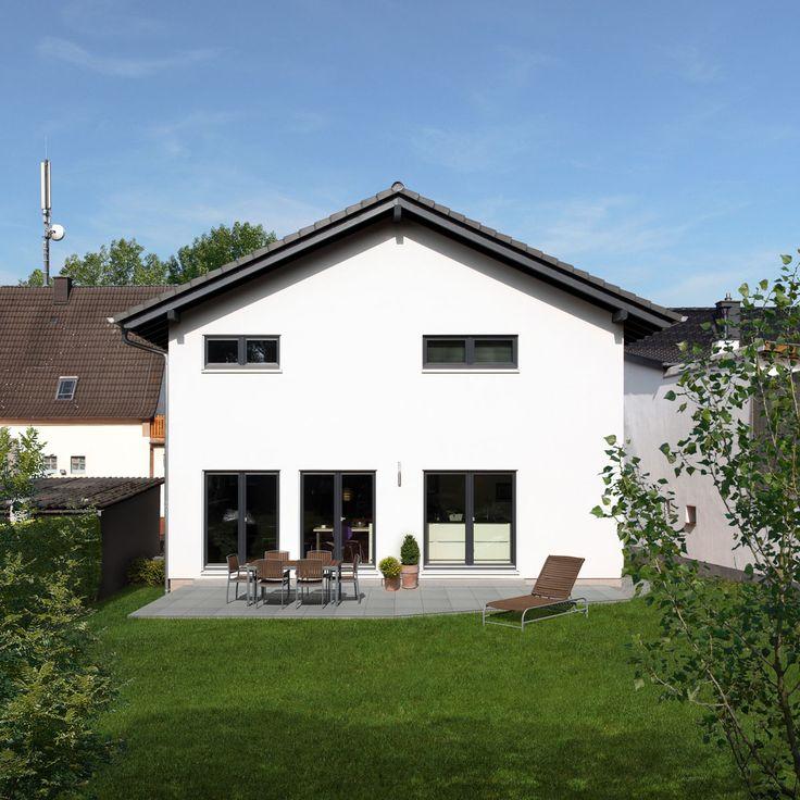 9 besten Einfamilienhaus - Sonnenplatz Lückenbebauung Bilder auf - eklektischen stil einfamilienhaus renoviert