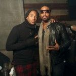 Photo Alert: Shawn & Marlon Wayans at Hennessy V.S. Event- http://getmybuzzup.com/wp-content/uploads/2013/11/220869-thumb.jpg- http://getmybuzzup.com/photo-alert-shawn-marlon-wayans-at-hennessy-v-s-event/- By Jasmine Clay  In Chicago this past weekend, actors and comedians Shawn and Marlon Wayans performed at the Chicago Improv. After a packed crowd, the celebrity brothers decided to enjoy some of the nightlife Chicago had to offer. So the brothers decided to go to Bodi who w