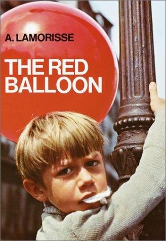The Red Balloon by Albert Lamorisse- watched it in school as a kid. Today I played it for Ally and she loved it.