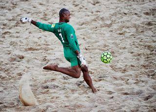 Blog Esportivo do Suíço:  Seleção de futebol de areia é convocada para Liga Sul-Americana