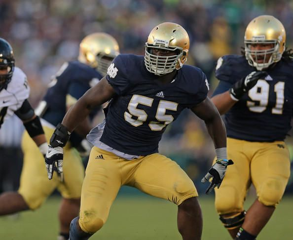 Sheldon Day Needs to Be Notre Dame's Anchor On D-Line
