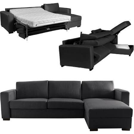 Les 13 meilleures images du tableau meuble sur pinterest - Ikea convertible angle ...