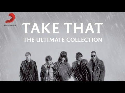 ▶ Take That - Never Forget: The Ultimate Collection | Full Album - YouTube