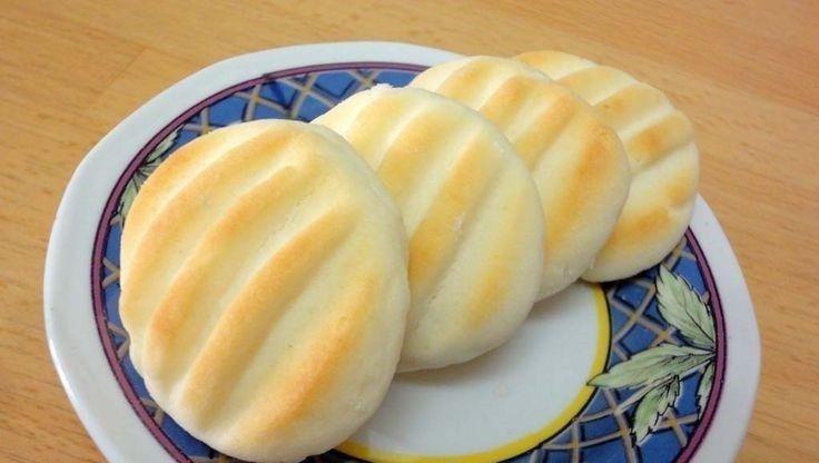 galletas para celíacos