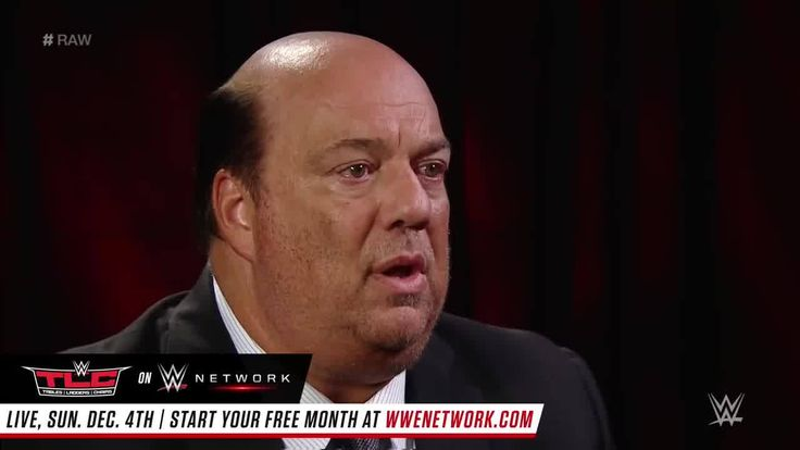"""""""That moment can define you. It can destroy you. Or it can drive you to greater heights than you've ever achieved before."""" - Paul Heyman on Brock Lesnar's loss to Bill Goldberg, WWE Raw"""