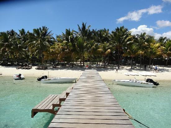 Trou aux Biches Resort & Spa, Mauritius - A little bit of heaven (shahp79, sept. 2013)