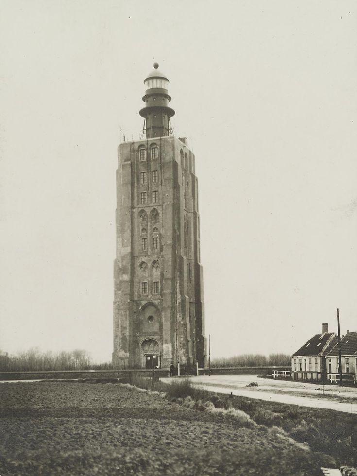 Westkapelle: Vuurtoren