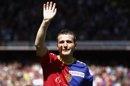 FOOTBALL -  Football: Alexander Frei fait ses adieux avec un dernier but - http://lefootball.fr/football-alexander-frei-fait-ses-adieux-avec-un-dernier-but/