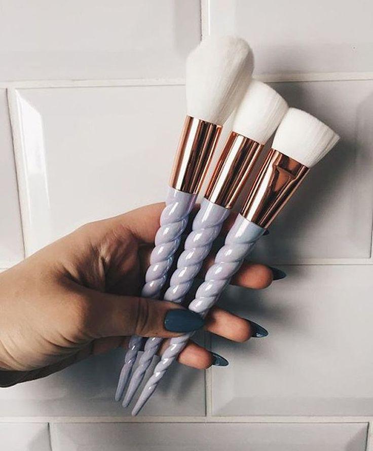 .08 Кисти для макияжа Ссылка для заказа на AliExpress - http://ali.pub/19s7b1 #makeup #brushes