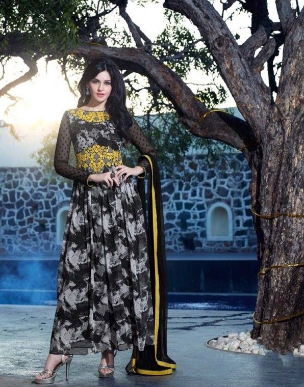 Buy Pakistani Suits online 2015 @ upto 20% off. COD is avalable. Free shipping. Shop Now! at fmela.com