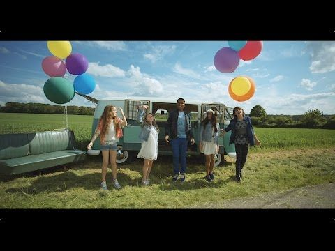Kids United - Destin (Official Video) - YouTube