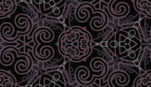 Dark Lace by SDS Design