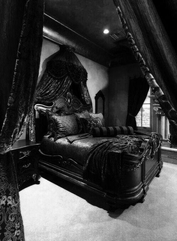 Décoration Intérieur Gothique   La table basse en rotin - une touche d'exotisme et échappatoire au ...